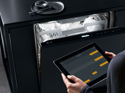 Miele SmartSolutions