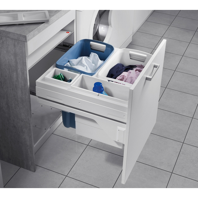 Laundry Carrier: Hailo Laundry-Carrier 600